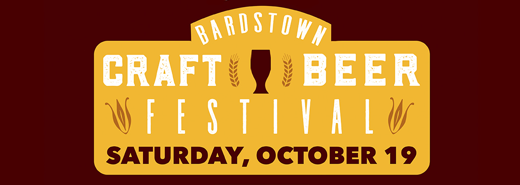 2019 Bardstown Craft Beer Festival | Saturday October 19